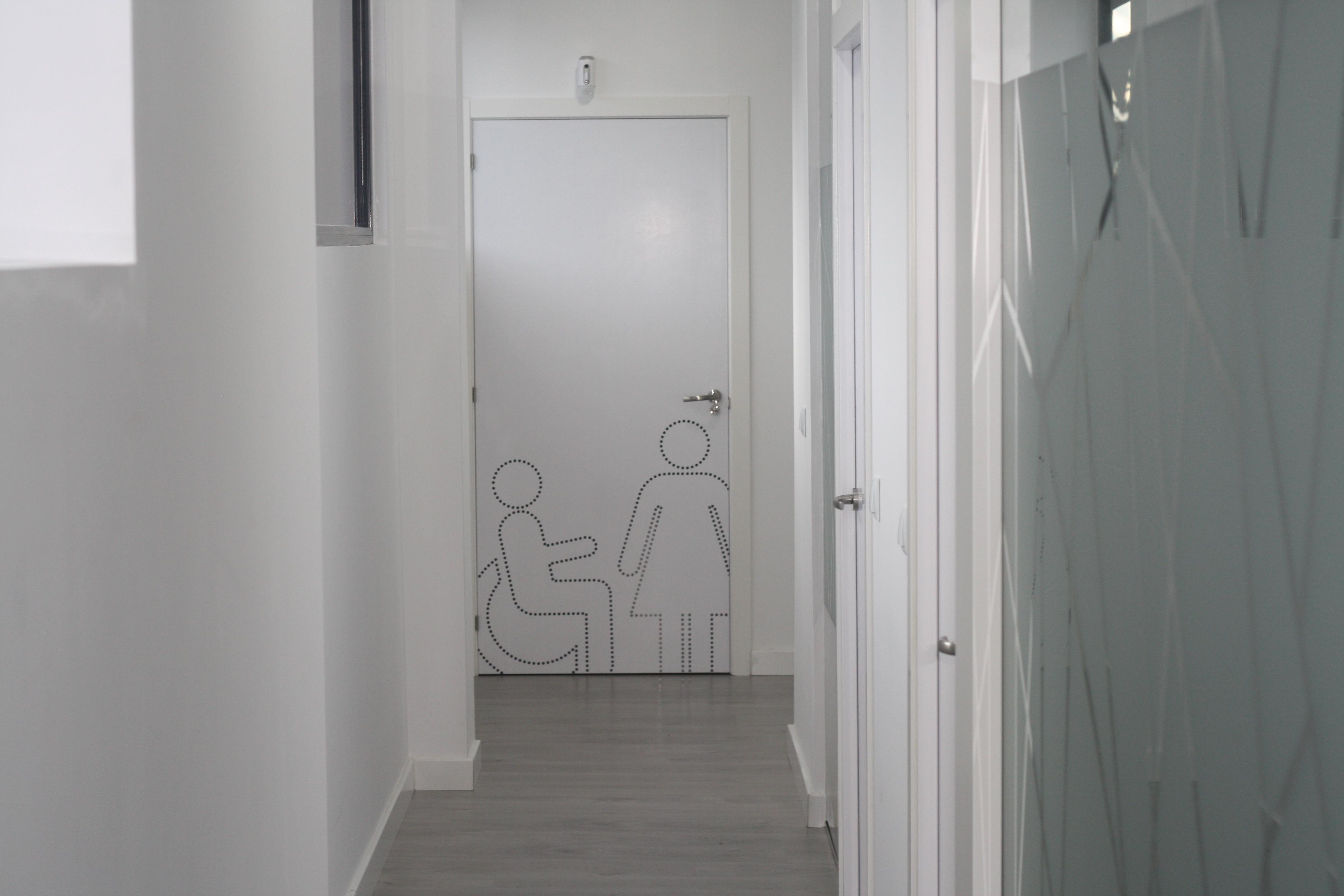 Instalaciones adaptadas para todo tipo de discapacidades